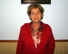 Soledad del Bosque (PSE-EE)