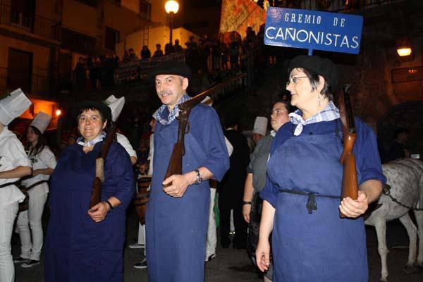 Santiago-Santa Ana jaietako argazkiak mediatekan