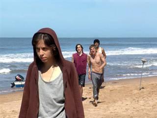 """""""XXY"""" film argentinarra eskainiko du gaur Komite Arroxak"""