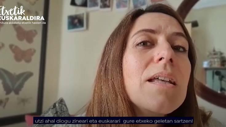 Proposamena #6: Eroan dezagun euskarazko zinea gure egongelara!