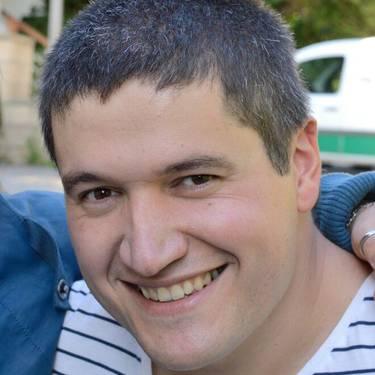 Jon Agirre