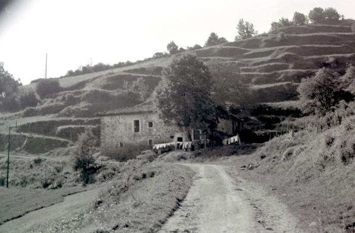 Guenetxe baserria (1979)