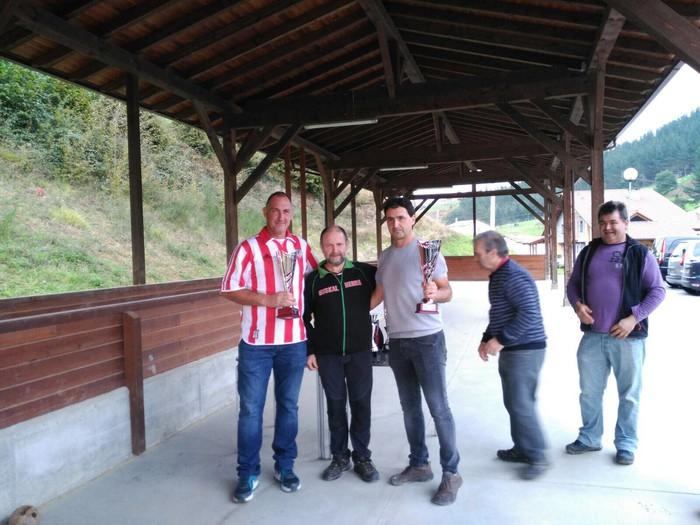 Bittor Astigarraga Euskadiko txapelduna - 3