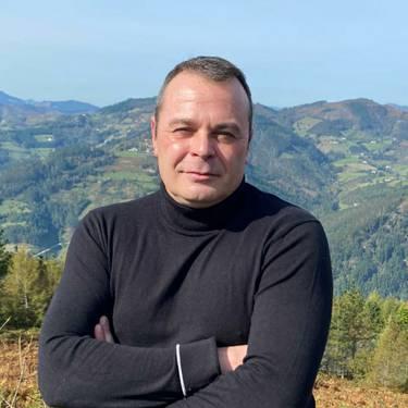 Alberto Pombar