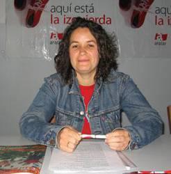 Idoia Alvarez (EB-Aralar)