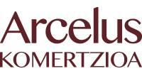 Arcelus Komertzioa logotipoa
