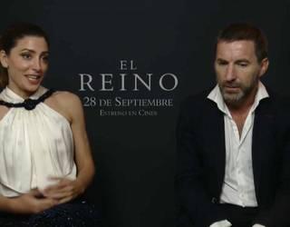 """""""El Reino"""" filmarekin abiatuko da """"Ostegunetako Pelikulak"""" zikloa"""