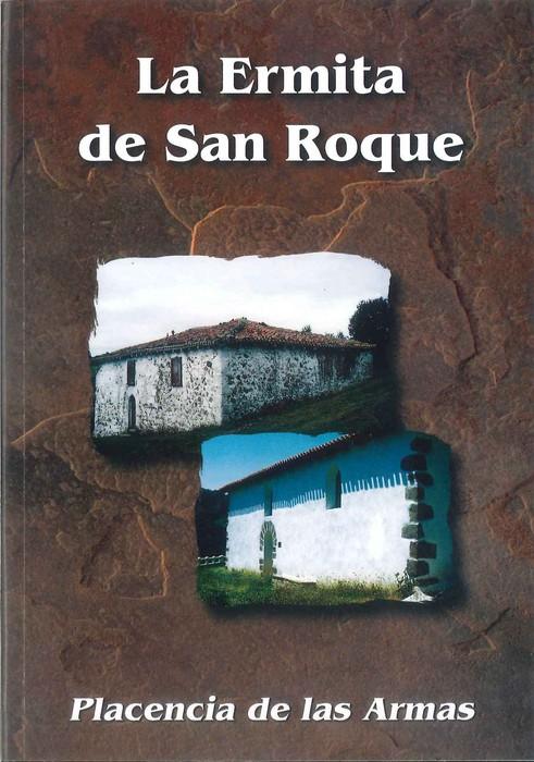 ''Ermita de San Roque'' liburua