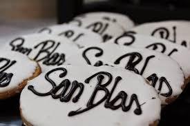 San Blas opilen lehiaketa