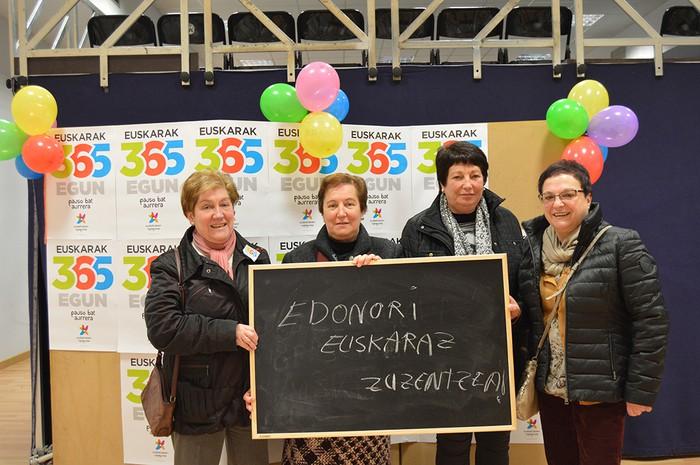 Euskararen Eguneko argazkiak (1/3): photocalla - 21